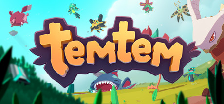 Temtem Free Download PC Game