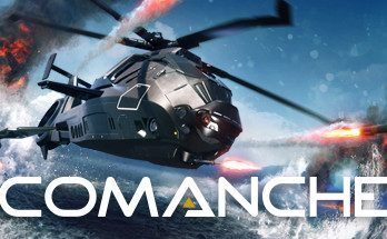 Comanche Free Download PC Game