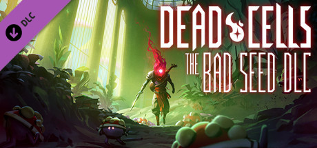 Dead Cells The Bad Seed Free Download PC Game