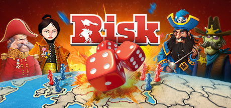 RISK Global Domination Free Download PC Game