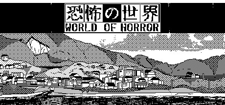 WORLD OF HORROR Free Download PC Game