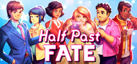 Half Past Fate Free Download PC Game