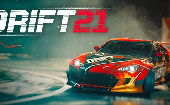 DRIFT21 Free Download PC Game