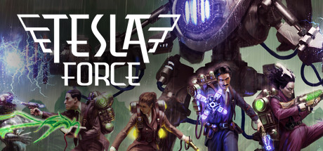 Tesla Force Free Download PC Game
