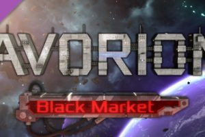 Avorion Black Market PC Game Free Download