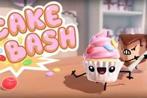 Cake Bash Free Download PC Game