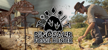 Dinosaur Fossil Hunter Download Free MAC Game