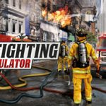 Firefighting Simulator Download Free MAC Game
