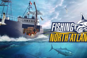 Fishing North Atlantic Download Free PC Game