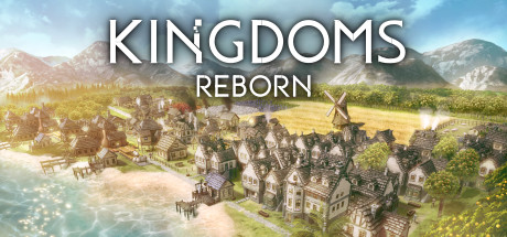 Kingdoms Reborn Download Free MAC Game