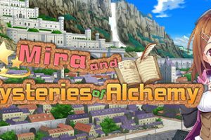 Mira and the Mysteries of Alchemy Free Download PC Game