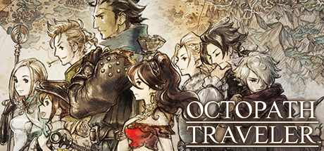 OCTOPATH TRAVELER Download Free MAC Game