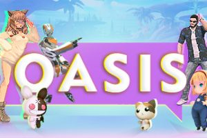 Oasis VR PC Game Free Download