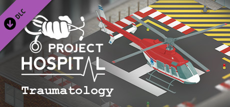Project Hospital Traumatology Department Download Free MAC Game