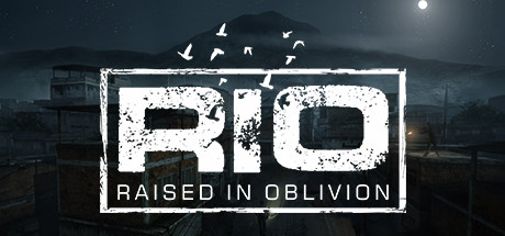 RIO Raised In Oblivion Download Free MAC Game