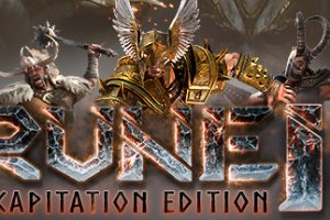 RUNE II Decapitation Edition Download Free MAC Game