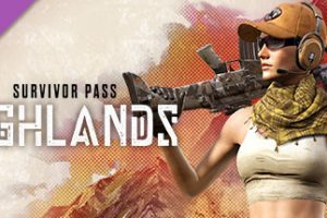 Survivor Pass Highlands Download Free MAC Game