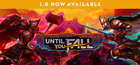 Until You Fall Download Free MAC Game