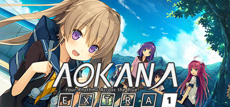 Aokana EXTRA1 Free Download PC Game