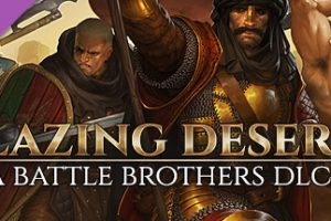 Battle Brothers Blazing Deserts PC Game Free Download