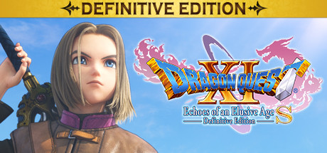 DRAGON QUEST XI S Echoes of an Elusive Age™ Definitive Edition Download Free MAC Game