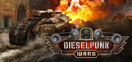 Dieselpunk Wars Free Download