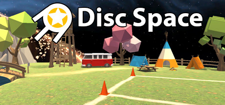 Disc Space Download Free PC Game