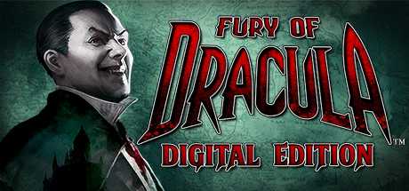 Fury of Dracula Digital Edition Download Free Game