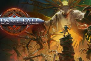 Gods Will Fall PC Game Free Download