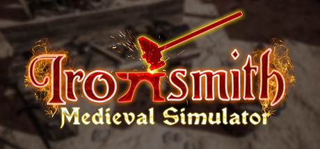 Ironsmith Medieval Simulator PC Game Free Download