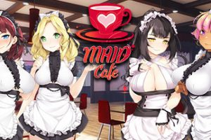 Maid Cafe PC Game Free Download