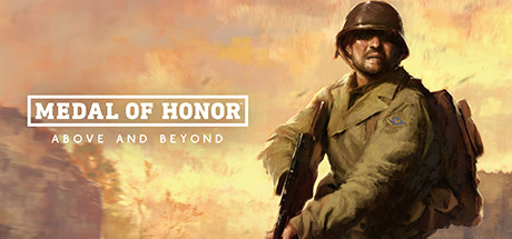 Medal of Honor Above and Beyond Download Free PC Game