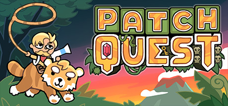 Patch Quest Download Free PC Game
