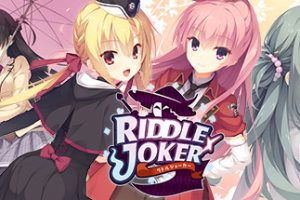Riddle Joker Download Free MAC Game