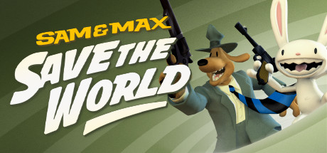 Sam Max Save the World Download Free MAC Game