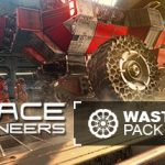 Space Engineers Wasteland PC Game Free Download