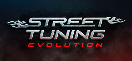 Street Tuning Evolution Download Free MAC Game
