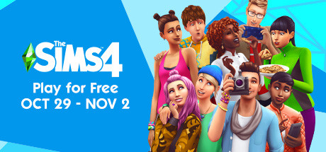 The Sims 4 Download Free PC Game
