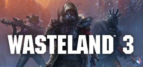 Wasteland 3 PC Game Free Download