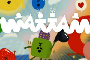 Wattam Download Free MAC Game