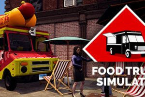 Food Truck Simulator PC Game Free Download for Mac