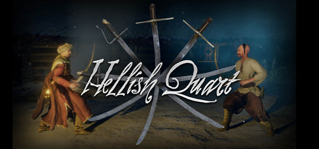 Hellish Quart PC Game Free Download for Mac