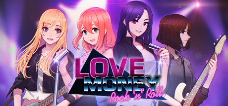 Love Money Rock'n'Roll PC Game Download