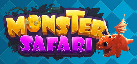 Monster Safari Free Download PC Game