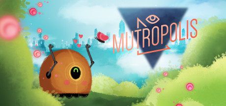 Mutropolis PC Game Free Download for Mac
