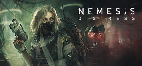 Nemesis Distress PC Game Free Download for Mac