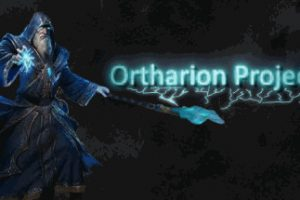 Ortharion project PC Game Free Download