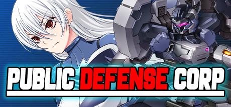 Public Defense Corp PC Game Free Download