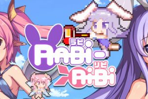 Rabi Ribi PC Game Free Download