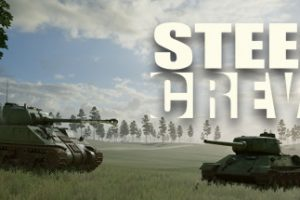 Steel Crew PC Game Free Download for Mac